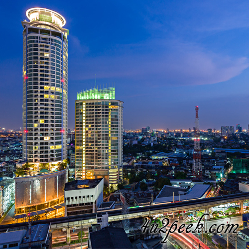 foreigners buying property in thailand bangkok