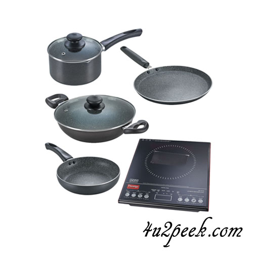 pots pans for induction cooking